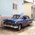 Trinidad op Cuba