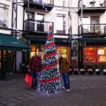 Kerst in Dublin