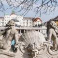 Bezoek een badhuis in Boedapest