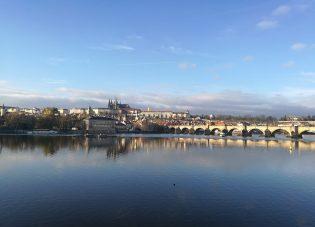 Stedentrip Praag - Praag in 4 dagen