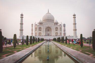 Visum aanvragen India