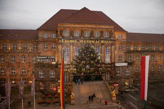 Kerstmarkt in Kassel, sprookjesachtig genieten!