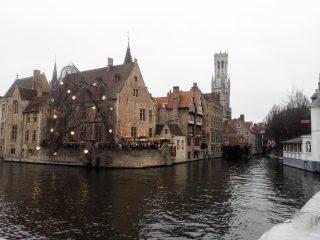 Stedentrip Brugge: het Venetië van het Noorden