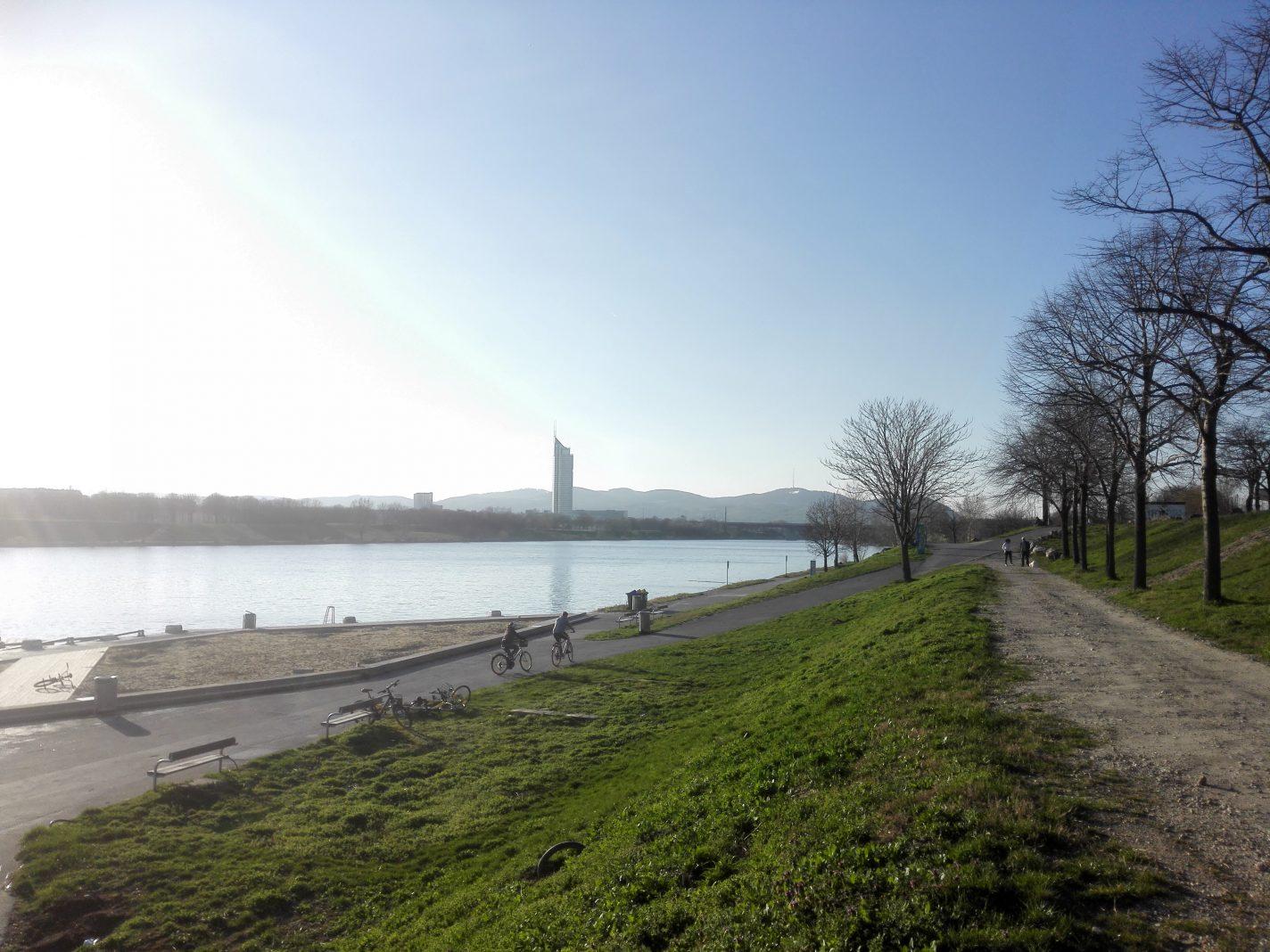 Top 20 stedentrips - Stedentrip Wenen
