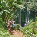 Sekumpul Waterfall tour Bali