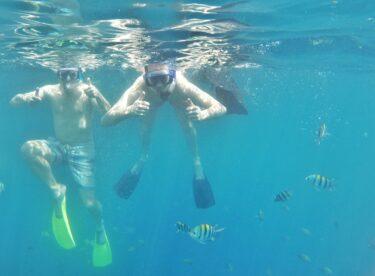 Tour Oost-Bali Indonesie