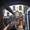 Stedentrip Dublin - Ierland