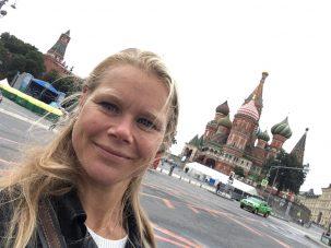 Stedentrip Moskou - bezienswaardigheden Moskou