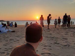 Leven in Darwin - onze ervaringen