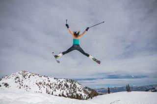 Wintersport in Snowbird: gegarandeerd veel skiplezier