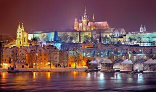 8 droomplekken in Europa voor een leuke winter break!