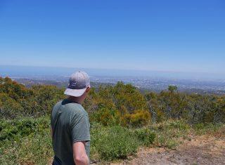 Mount Lofty: een mooie avontuurlijke hike in de buurt van Adelaide