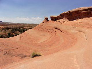 Mooie plekken om te bezoeken vanuit Moab & Green River