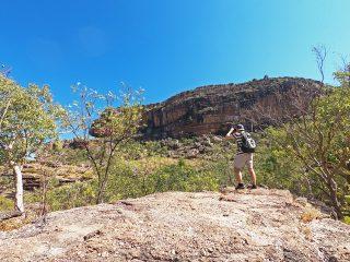 Nourlangie Rock: must see in Kakadu National Park