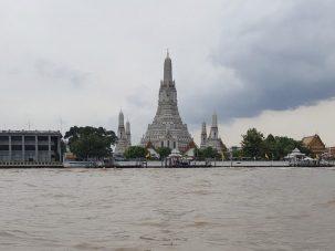Reisblog over bruisend Bangkok