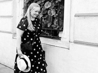 Interview met Valerie - 'Ik verlang nu nog meer naar reizen'.